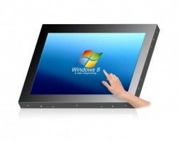 """15"""" IR Touch Open Frame Monitor"""