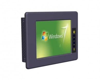 """8.4"""" Industrial LCD Touch Monitor"""