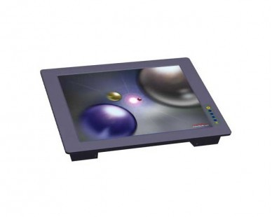 """19"""" Industrial LCD Touch Monitor"""