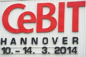 Ghaik Technology will attend CeBIT 2014(March 10-14th) in Hanover, Germany