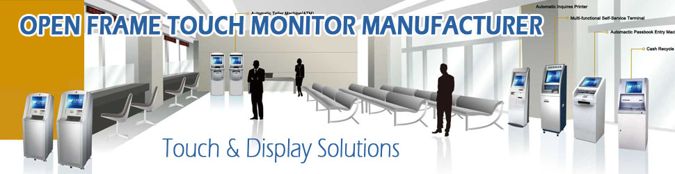 Touch and Display Solutions